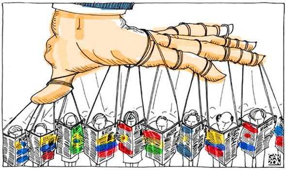 AMLO llama a poner fin a hegemonía de EU sobre Latinoamérica