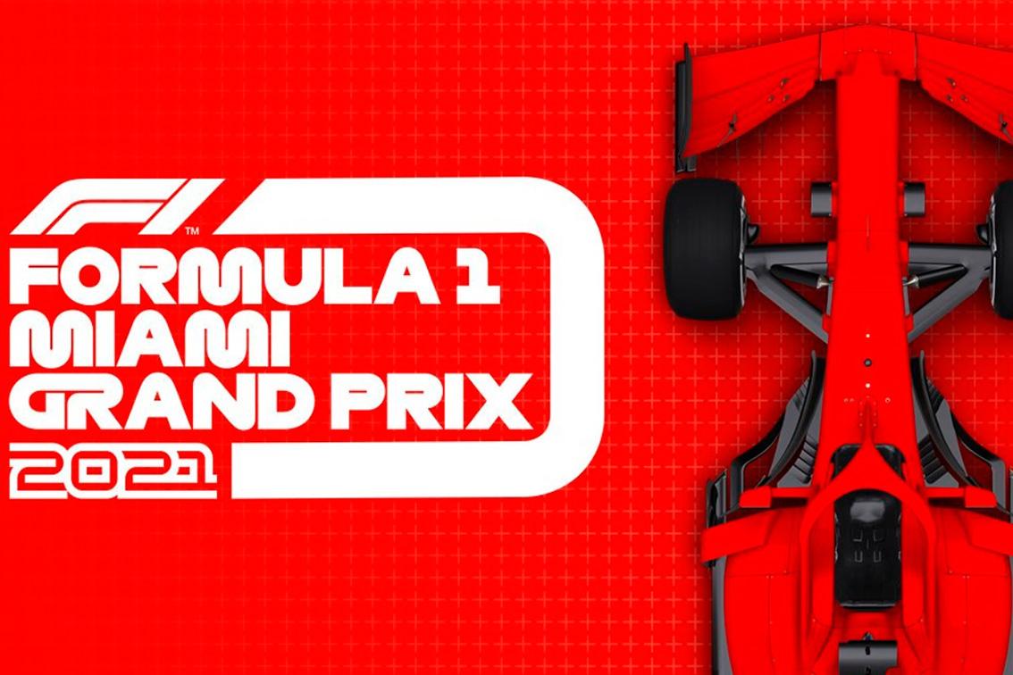 El GP de Miami 2022 ya tiene fecha: 8 de mayo