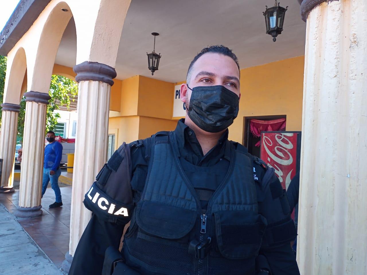 En Frontera asignan a nuevo subdirector de la Policía