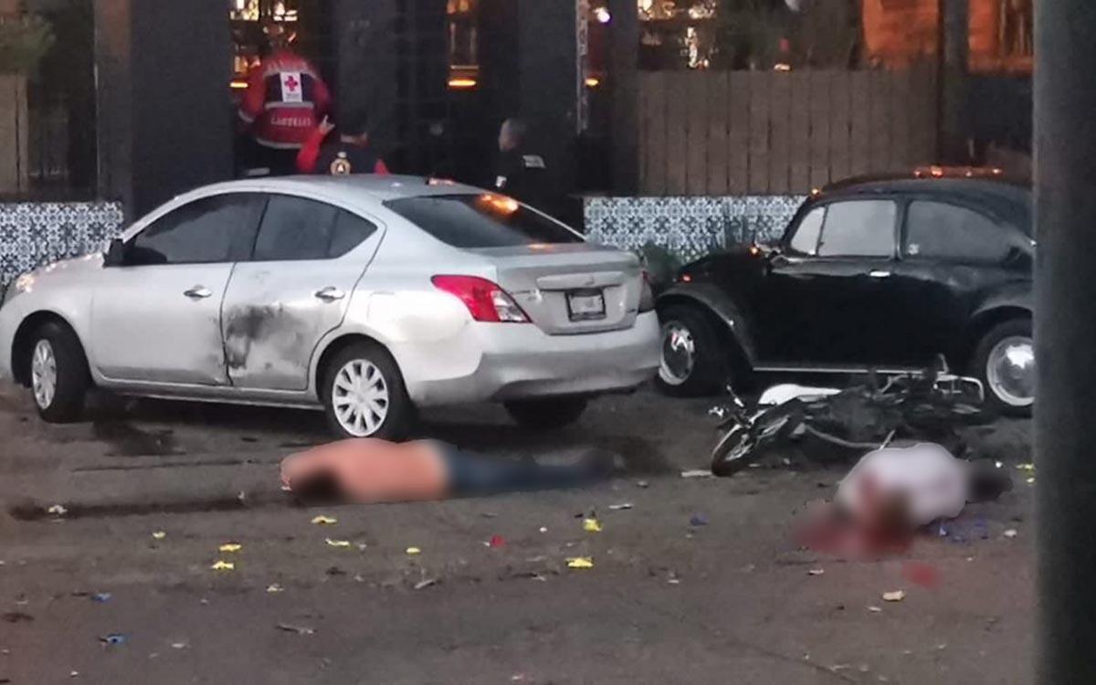Gobernador de Guanajuato confirma que hay detenidos por atentado con regalo-bomba en Salamanca