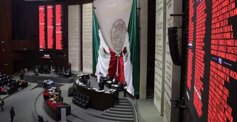 Habrá 51 comisiones en San Lázaro