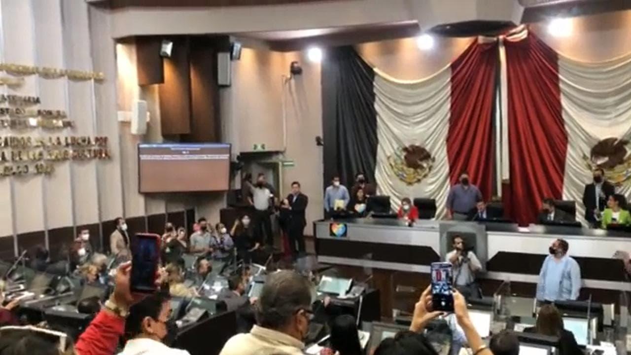 Congreso de Sonora aprueba el matrimonio igualitario