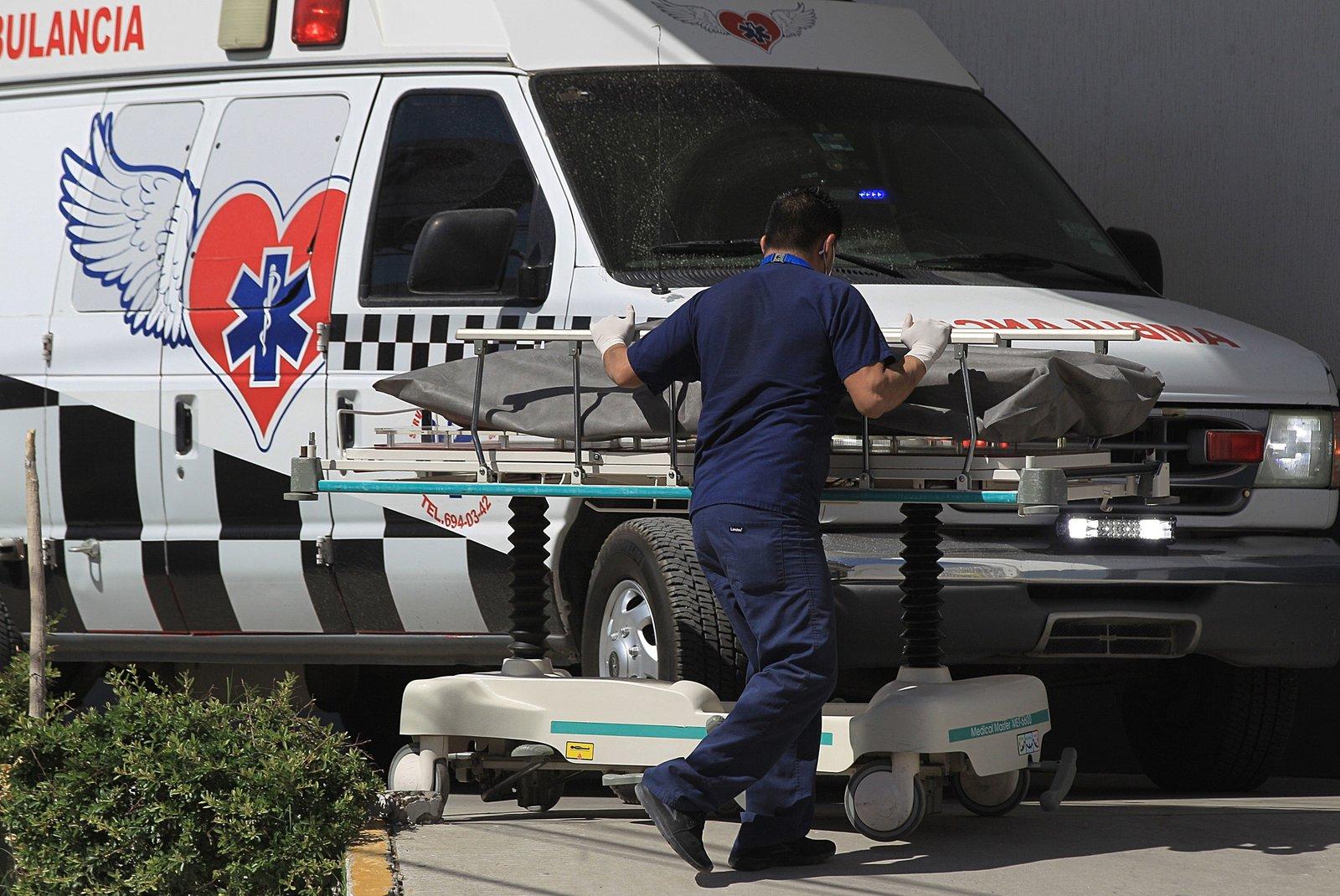 México acumula 274 mil 139 muertes por COVID-19