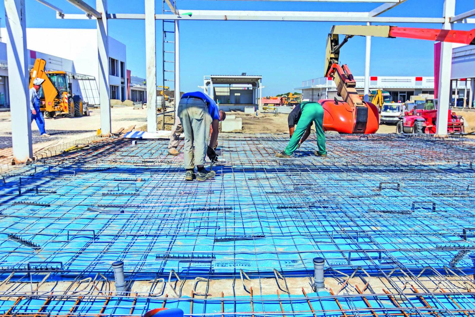 El 'Parque Acero'traerá economía a Monclova