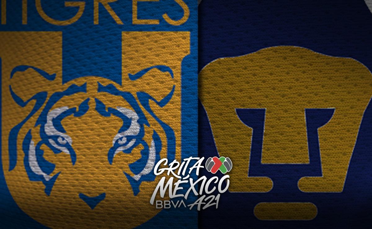 Tigres busca retomar confianza ante Pumas