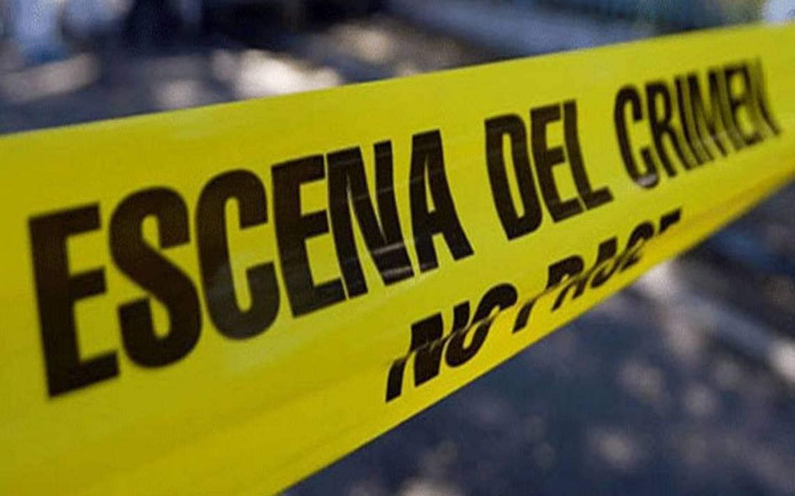 Abuela es asesinada 'por error' por dos sujetos en la alcaldía Gustavo A. Madero