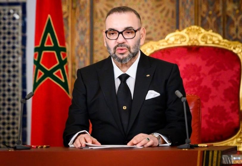 El rey marroquí envía pesáme al presidente argelino en plena crisis bilateral