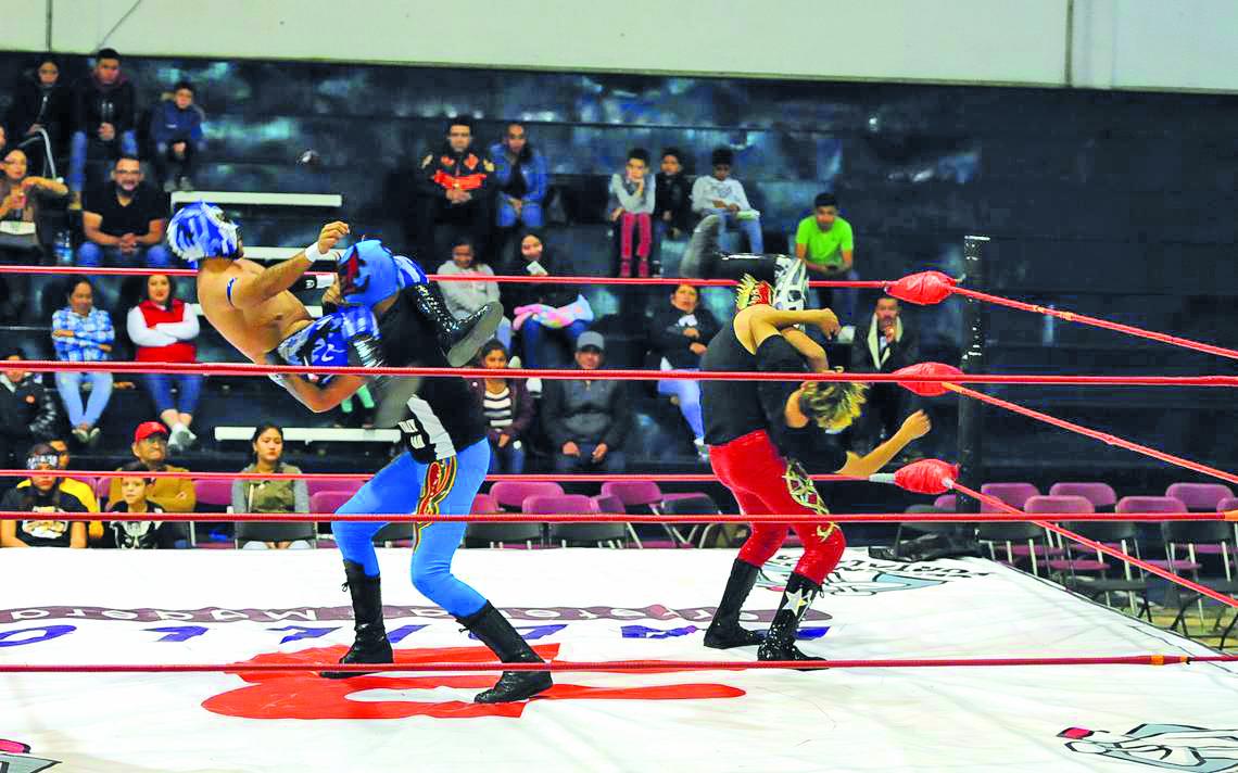 Batalla Monclova contra Nuevo Laredo