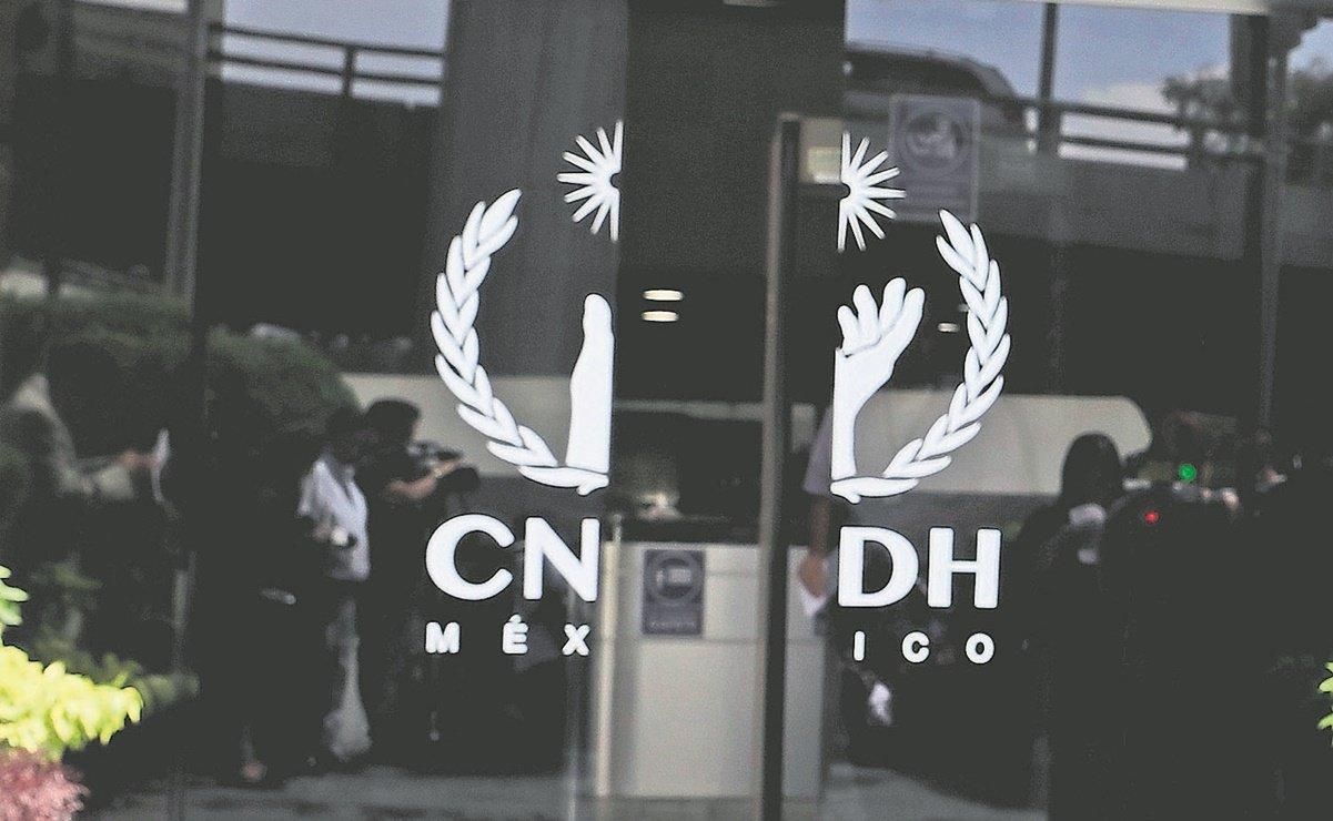 CNDH emite recomendación a la Marina por detención arbitraria