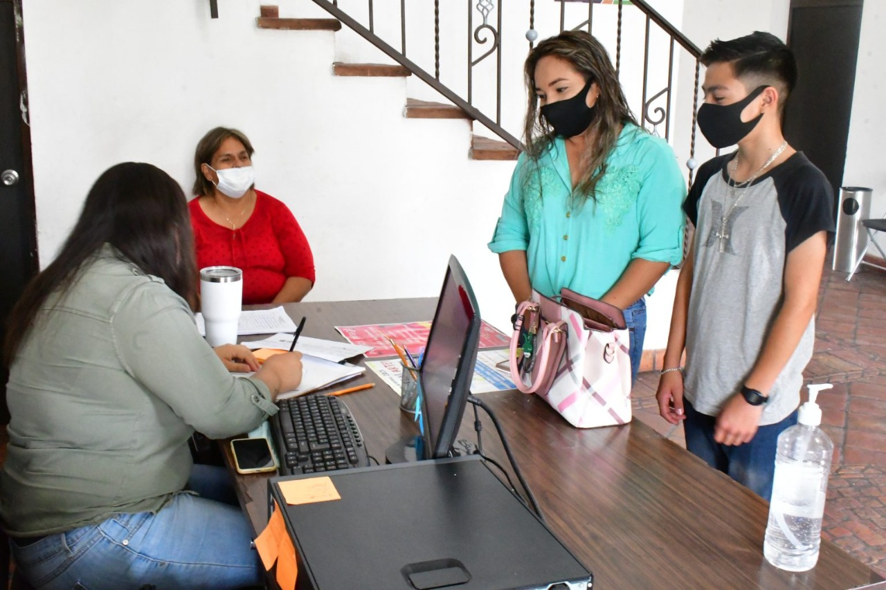 Jóvenes en Monclova tendrán acceso al proyecto 'Like a la vida'