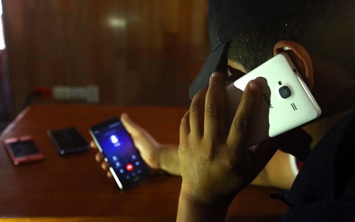 Ciudadanos de Coahuila reportan extorsiones a través de llamadas telefónicas