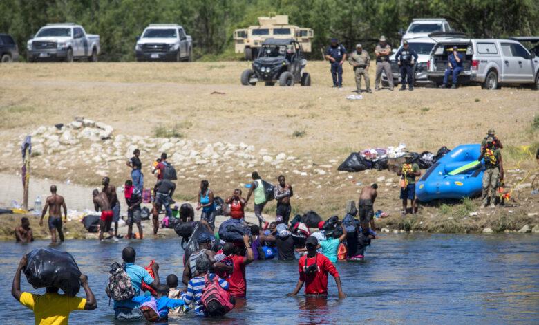 MC solicita grupo de trabajo para dar seguimiento a migrantes