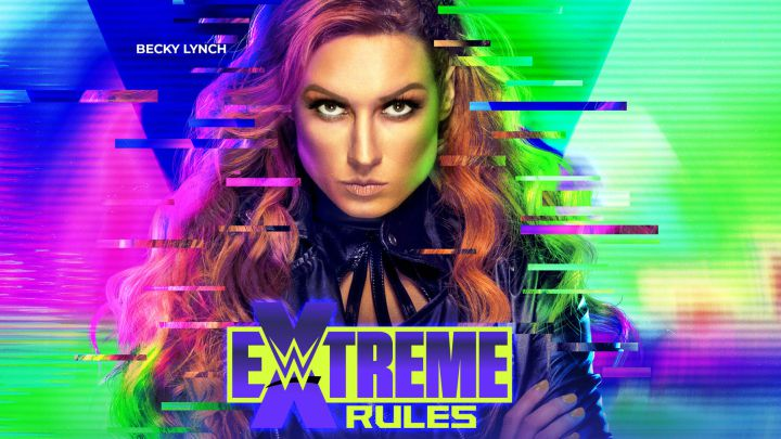 Extreme Rules 2021, horario y dónde ver el evento de la WWE