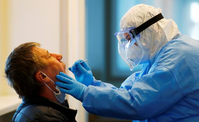Jurisdicción Sanitaria sigue impartiendo con gran frecuencia pruebas de COVID-19 en Monclova