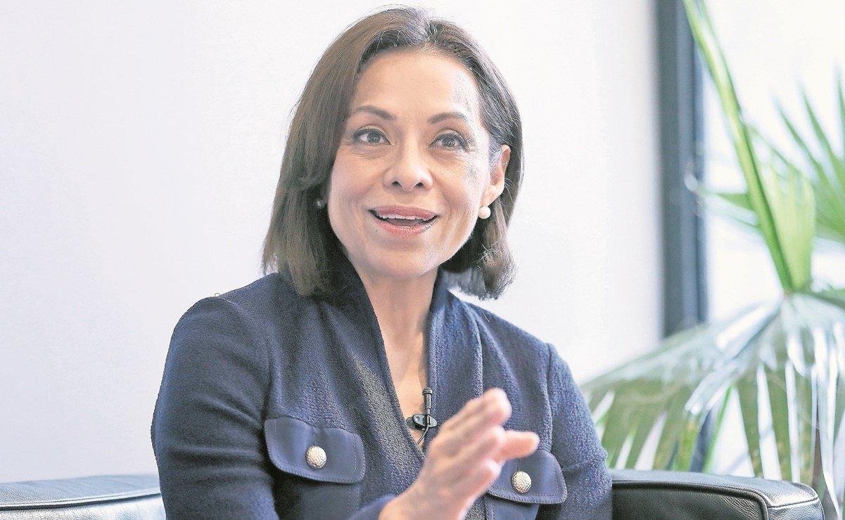 Vázquez Mota propone endurecer sanciones por delitos sexuales