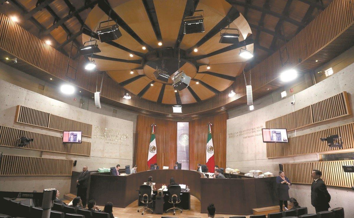 TEPJF definirá el miércoles si valida triunfo de Morena en Michoacán