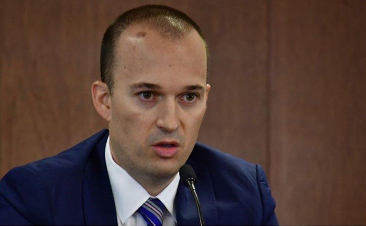 Quintero ve ilógico que Kiril Todorov se presente a nuevas elecciones