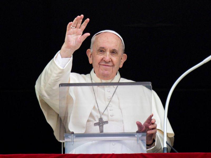 El papa pide un mundo 'más inclusivo' en la Jornada Mundial del Migrante