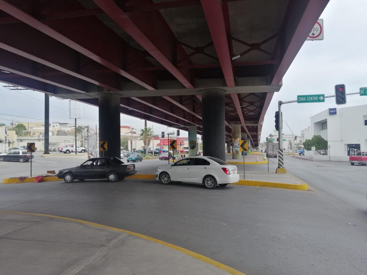 ¿Un nuevo estacionamiento en Monclova?