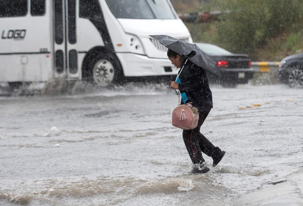 Protección Civil de Frontera pronostica lluvias; exhortan tomar precauciones