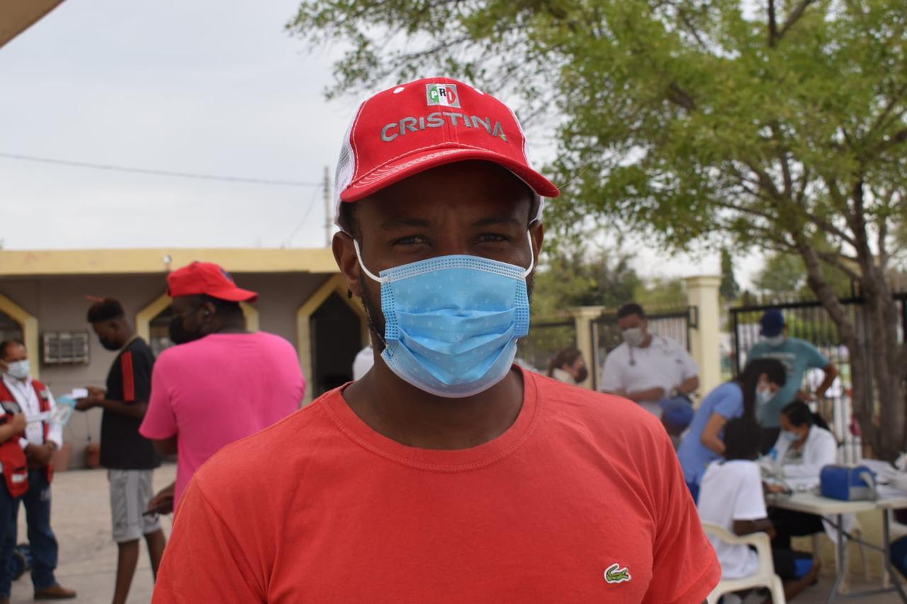 Haitianos buscan estabilidad y educación para sus hijos