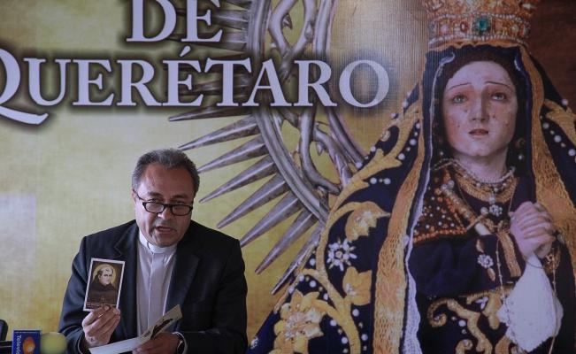 Exhortan a Diócesis de Querétaro a respetar a comunidad LGBTI+