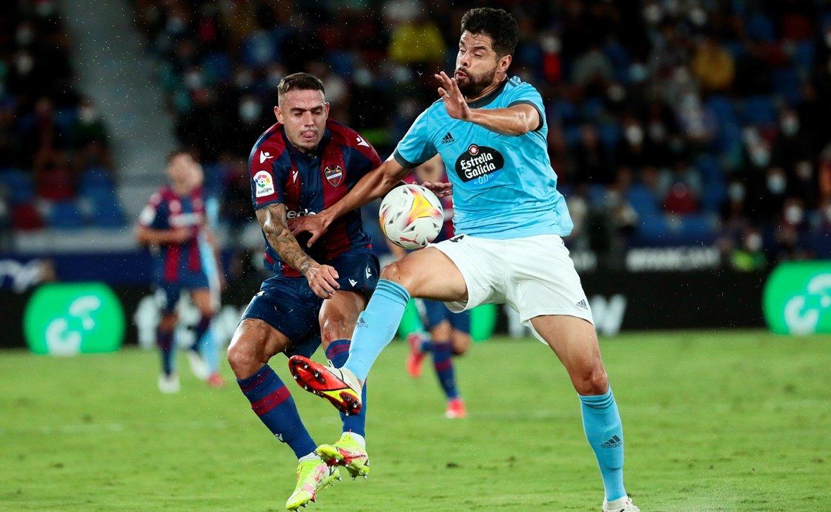 Néstor Araujo, duda para la Fecha FIFA por lesión con el Celta