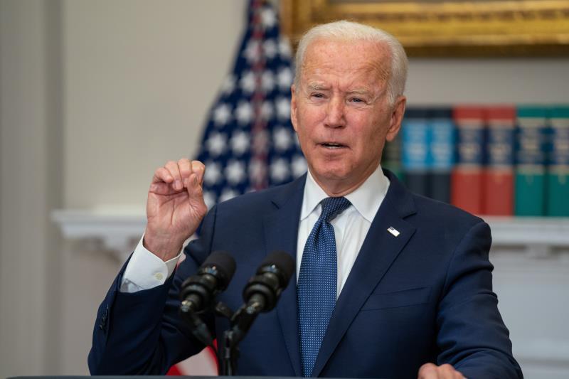 Joe Biden busca proteger programa que a ampara a 'soñadores'