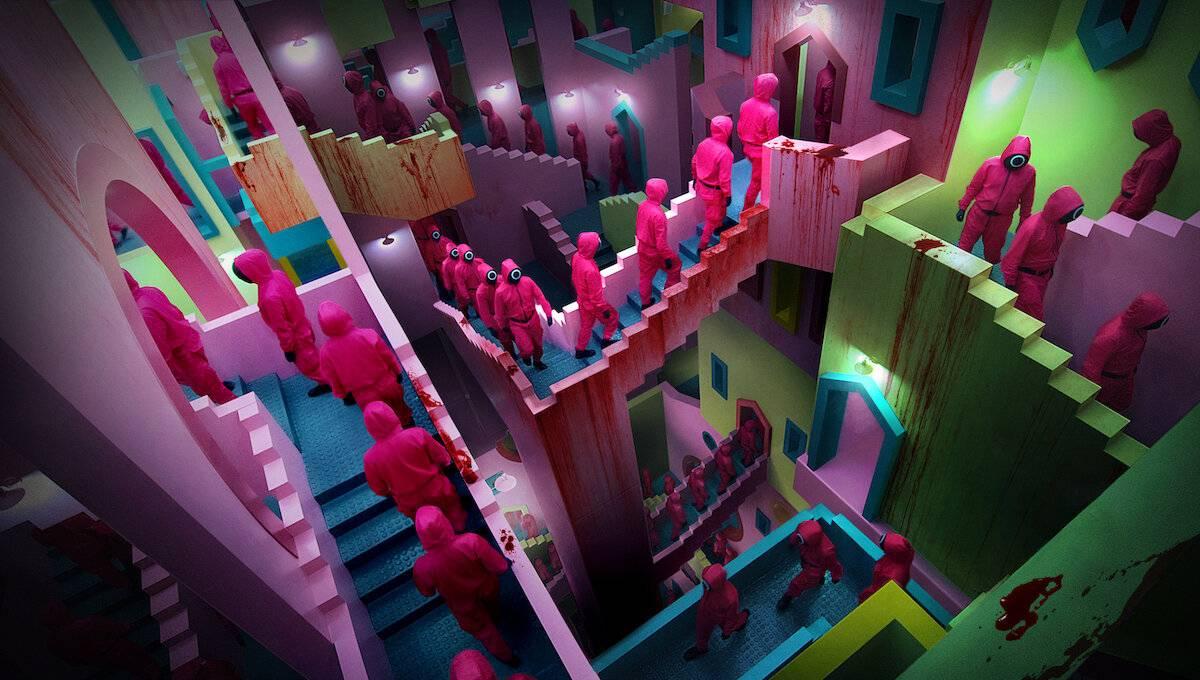 El juego del calamar: Los juegos en los que se basa la popular serie de Netflix