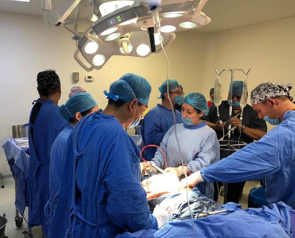 Apoya Salud Coahuila cultura de donación de órganos y tejidos