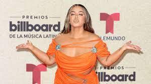 Chiquis Rivera explica el profundo mensaje tras su vestido en los Premios Billboard
