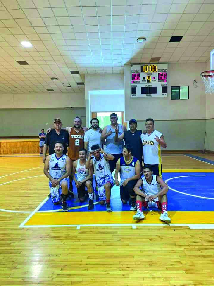 Los Gaseros se llevan el campeonato de Basket
