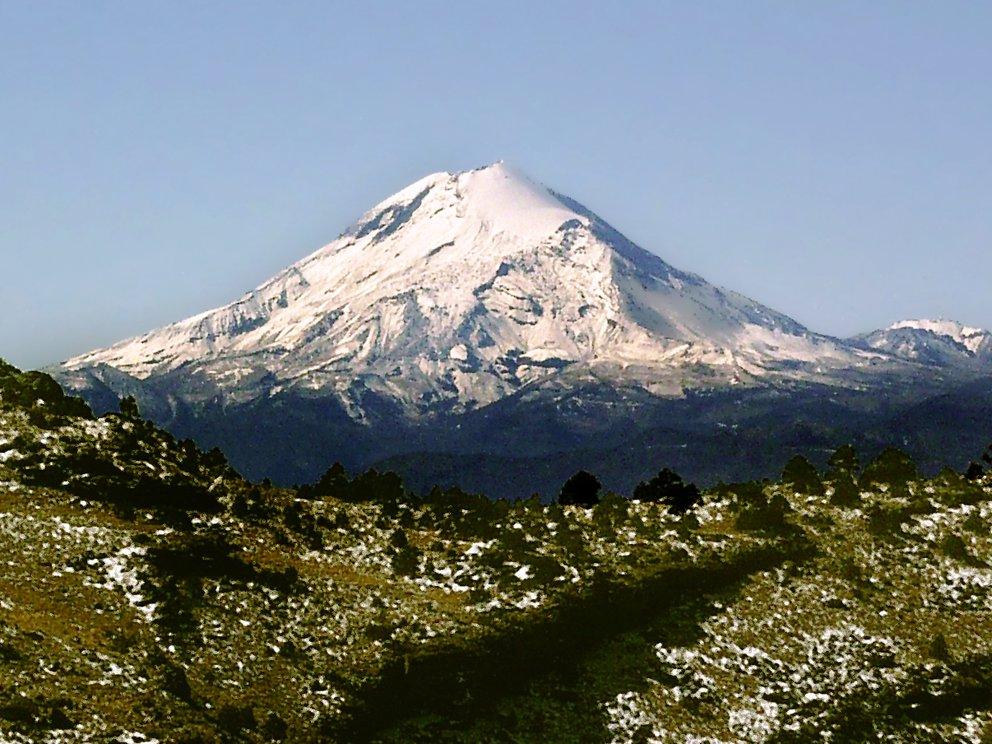 El Pico de Orizaba ya no le pertenece a Veracruz, aquí la razón.