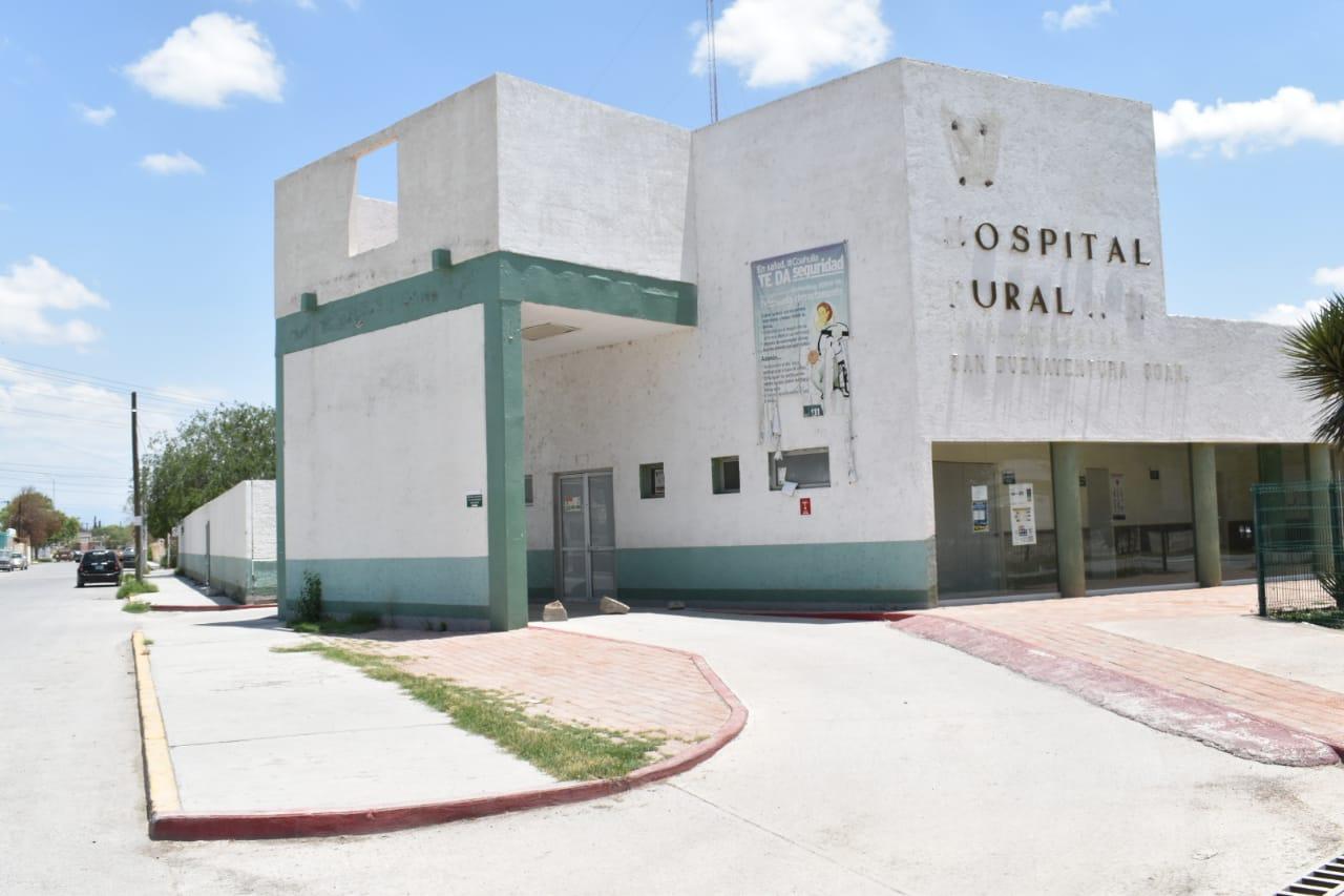 La construcción del Hospital Rural 51,promesa fallida de López Obrador