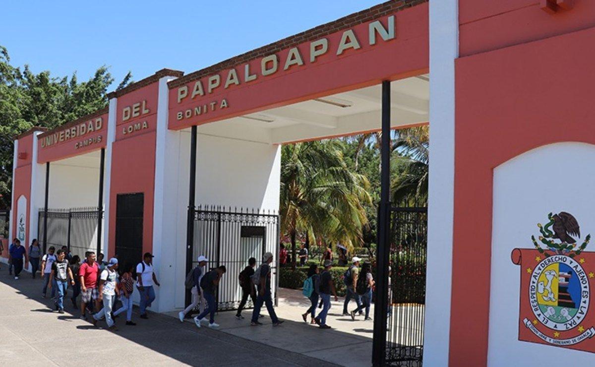 Universidades Estatales de Oaxaca anuncian clases presenciales
