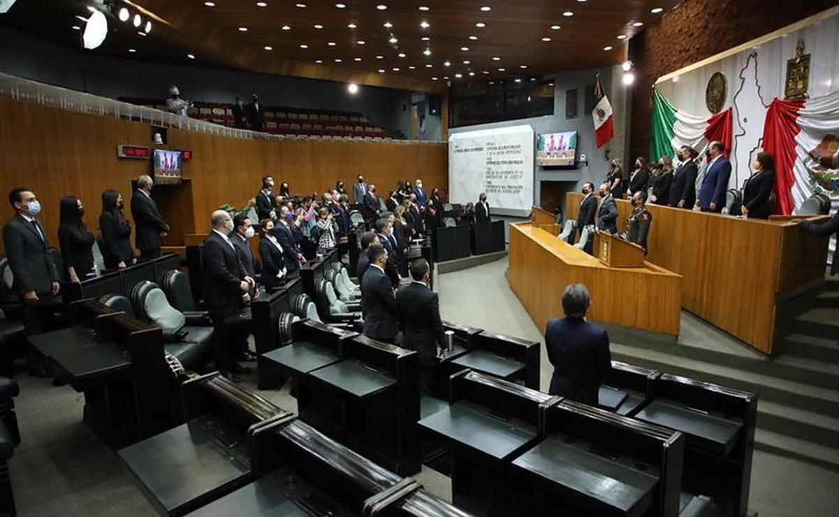 Ceden a MC presidencia de la Comisión de Presupuesto en Congreso-NL