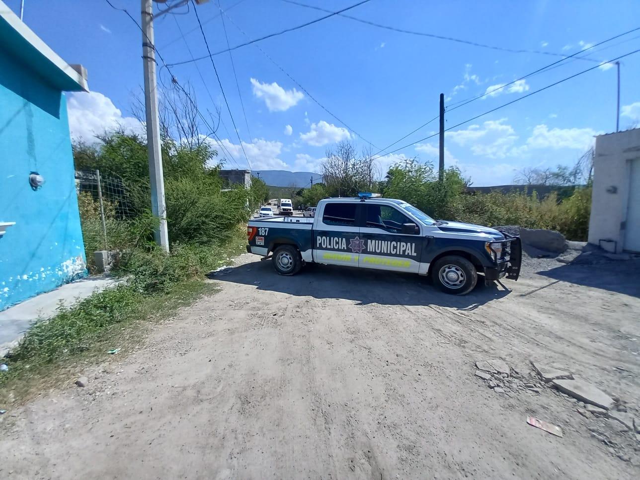 Un hombre fue encontrado en estado de putrefacción dentro de su domicilio en Monclova