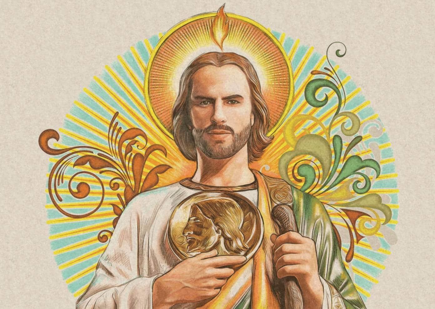 ¿Cuándo es el día de San Judas Tadeo?