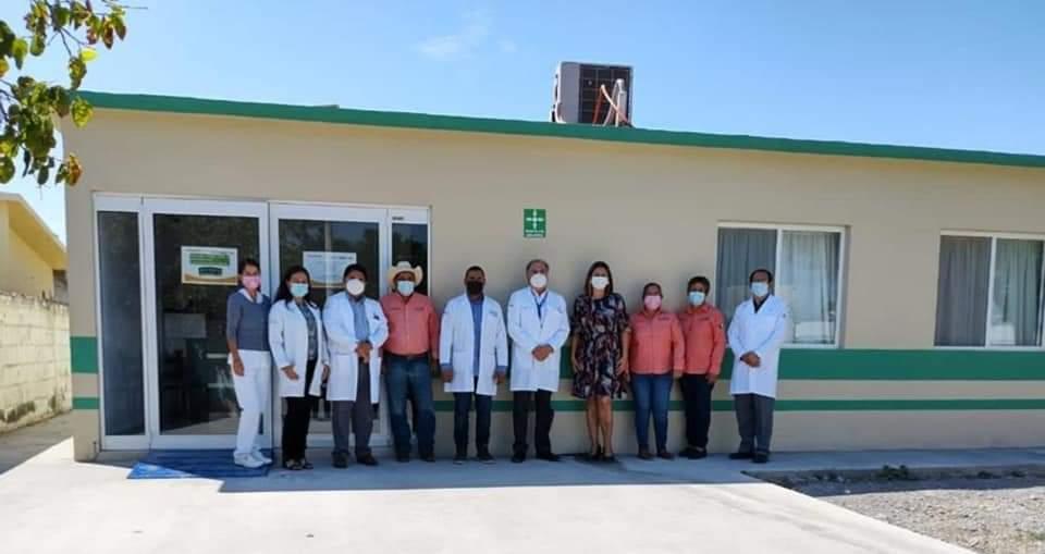 Las autoridades de salud reconocen a municipios saludables de la Región Centro