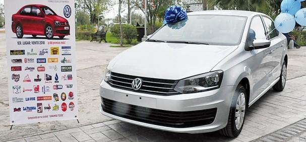 La CANACO de Monclova está lista para su sorteo anual del auto del año