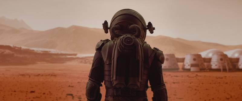 México le pondrá 'saborcito' a Marte con patata espacial