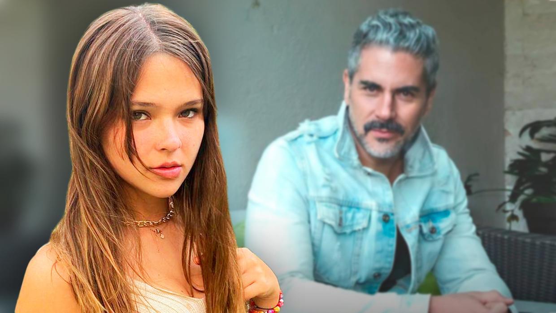 'Viví abuso sexual desde que tenía cinco años de parte de mi papá': Valentina Crespo