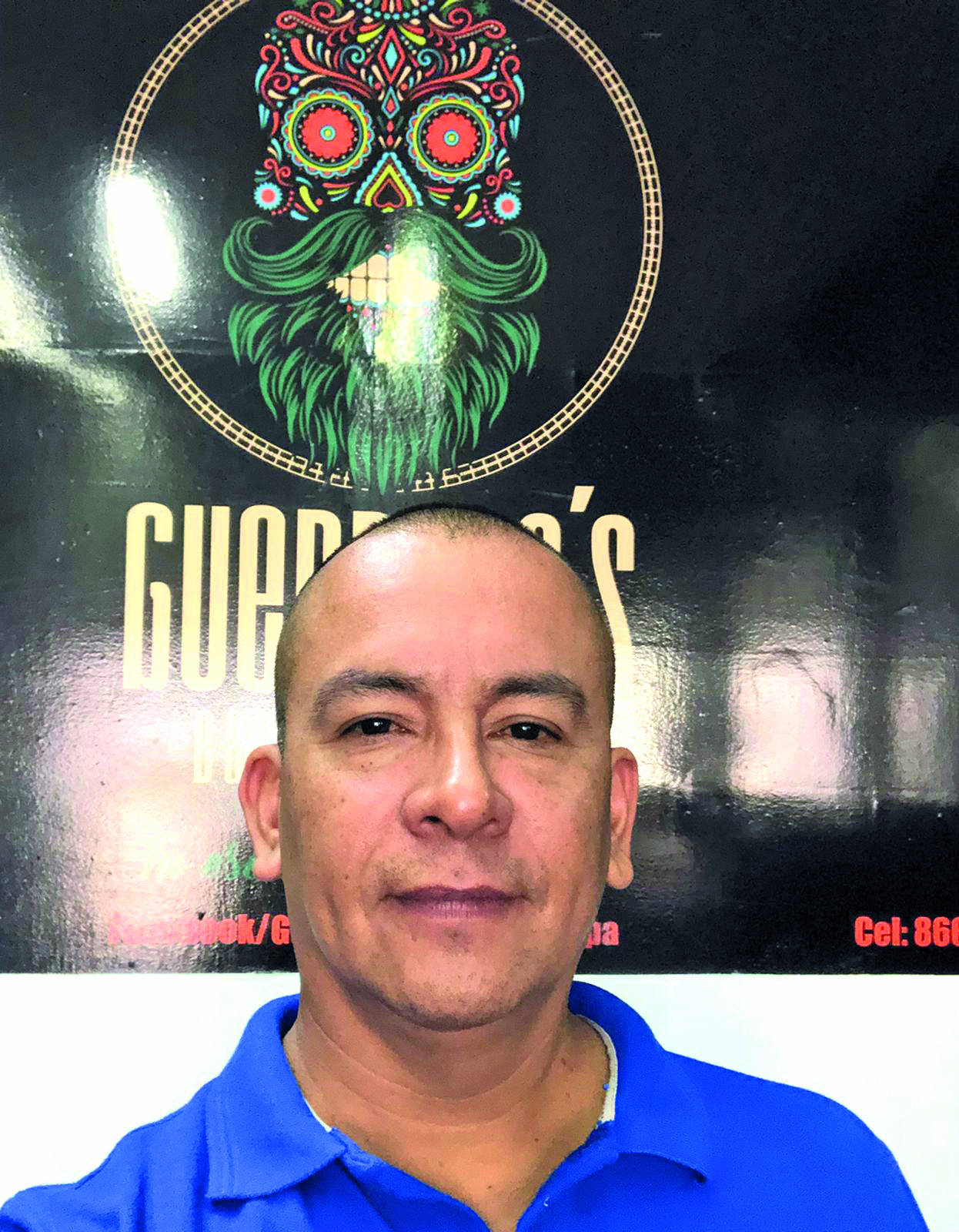 Guerrero's Barbería tiene en Monclova el estilo que habla bien de ti