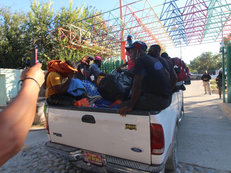 Los delitos migratorios suben 176% en la frontera