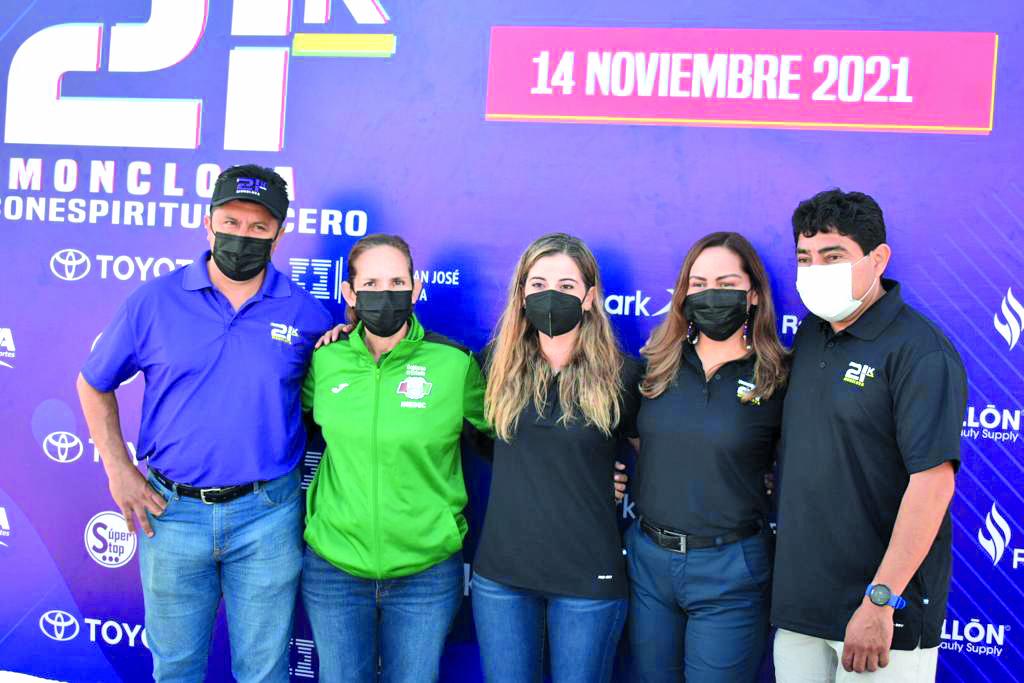 Coahuila sigue siendo referente dentro del deporte nacional gracias a sus deportistas