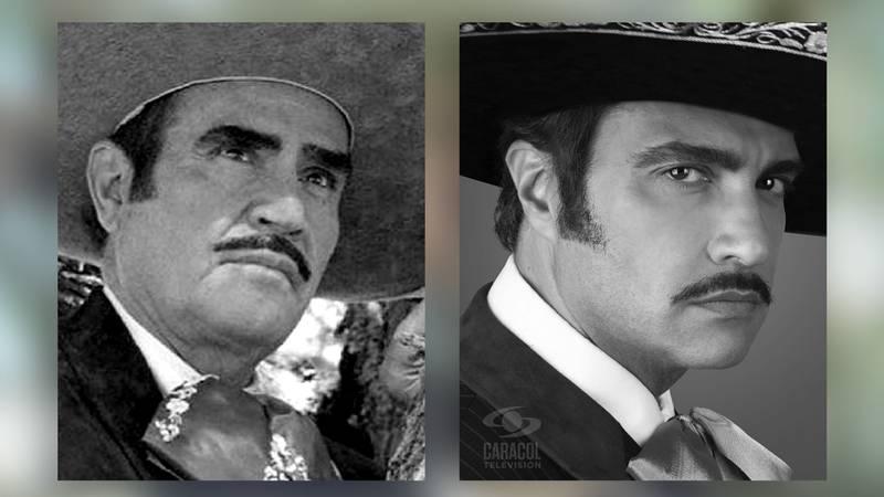 Jaime Camil revela que interpretará a Vicente Fernández en la serie autobiográfica