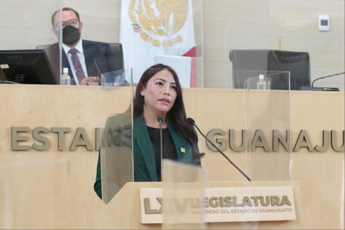 Va PVEM por despenalización del aborto en Guanajuato
