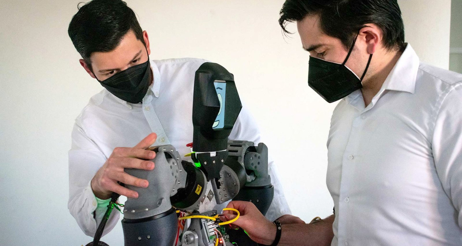 El Robot Wars 2021 se realizará en Monclova
