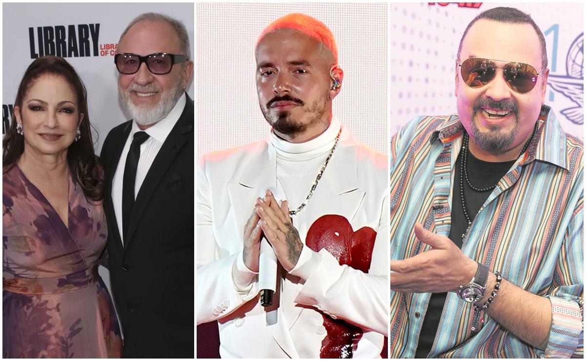 Las polémicas de los Latin Grammy