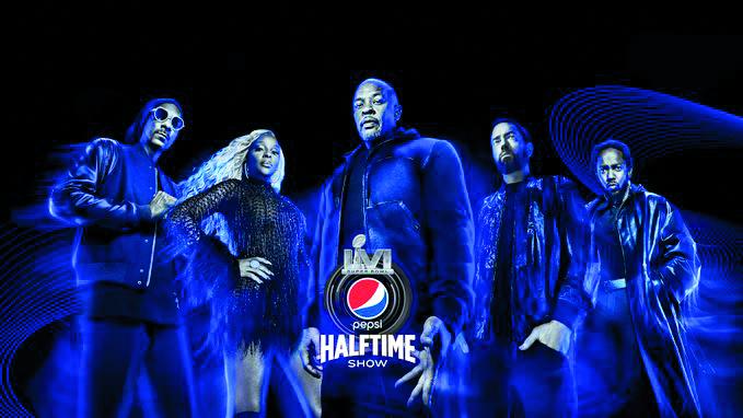 NFL anuncia los artistas para el medio tiempo del Super Bowl